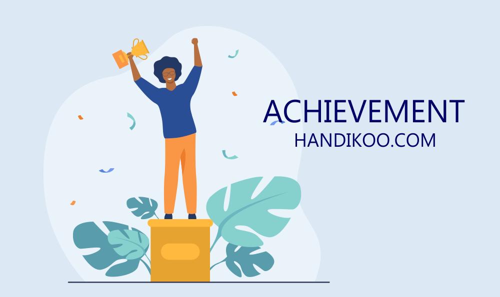[UPDATE] Penghargaan Lomba Blog oleh www.Handikoo.com