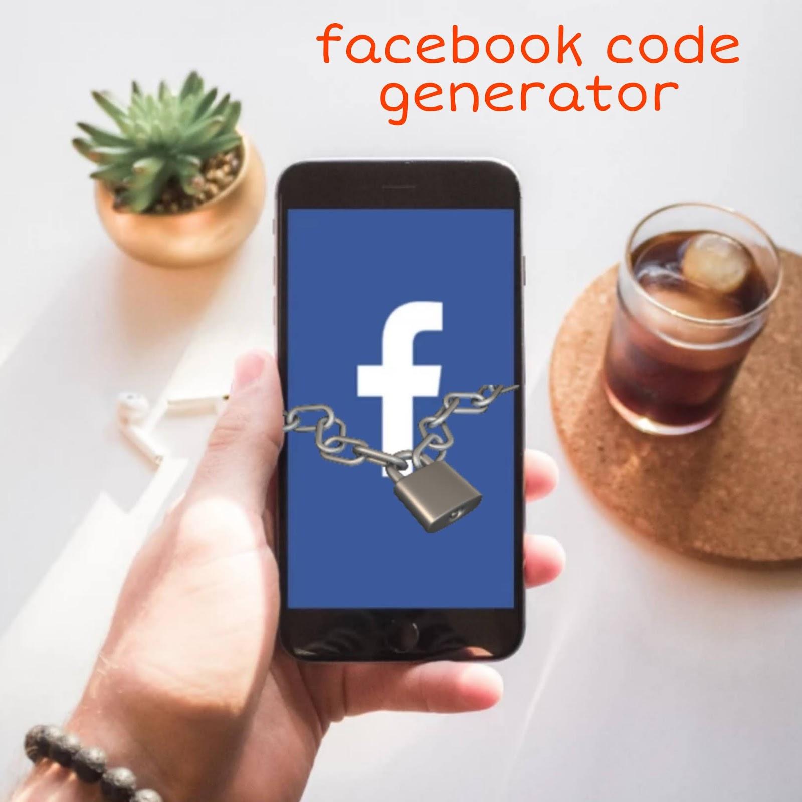 Codegenerator facebook login ohne Hack an