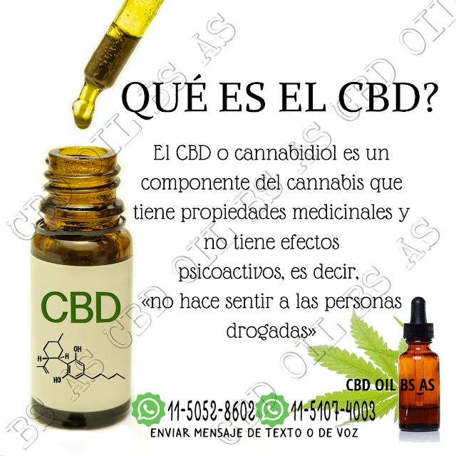 cbd oil bs as