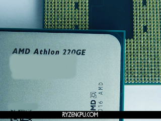 Athlon 220GE