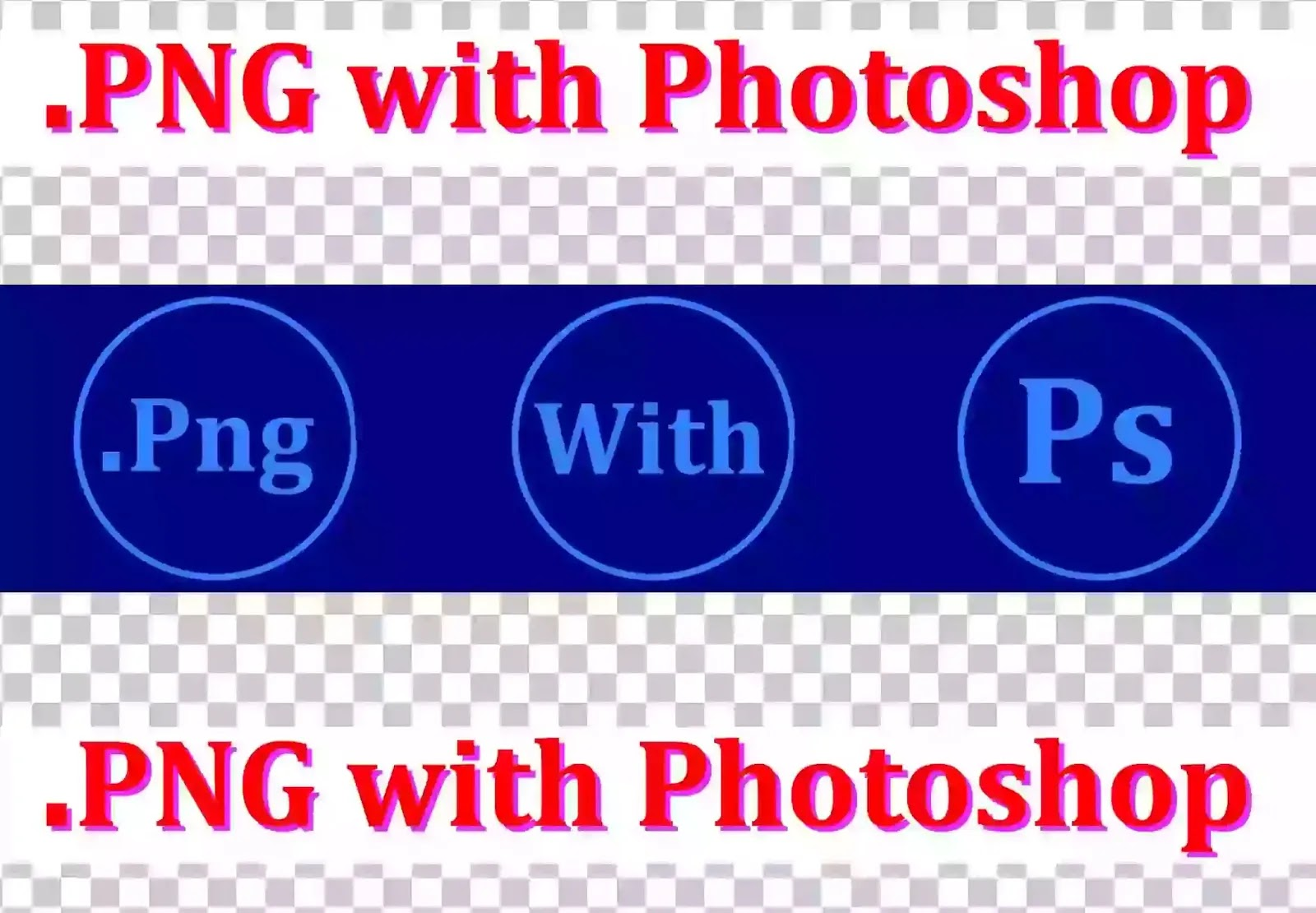 how-to-make-png-photo-in-photoshop