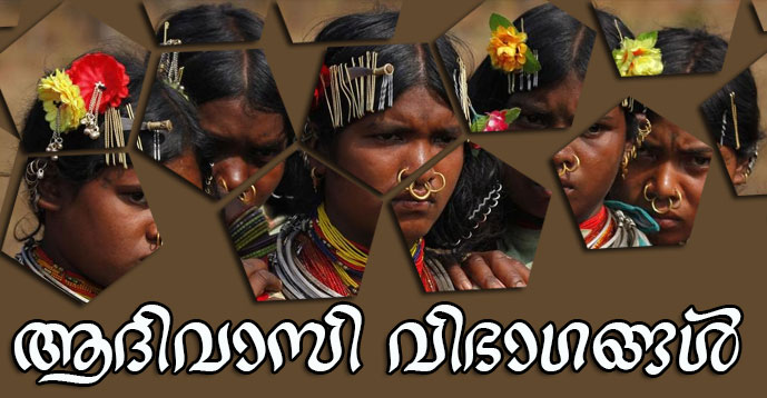 Kerala PSC   List of Tribal communities   Study Notes
