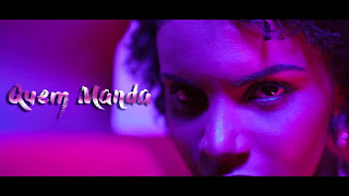 Mr. Carly ft. Edgar Domingos - Quem Manda (Zouk) [Download] 2019
