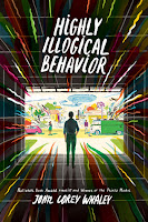 Reseña Highly Illogical Behavior