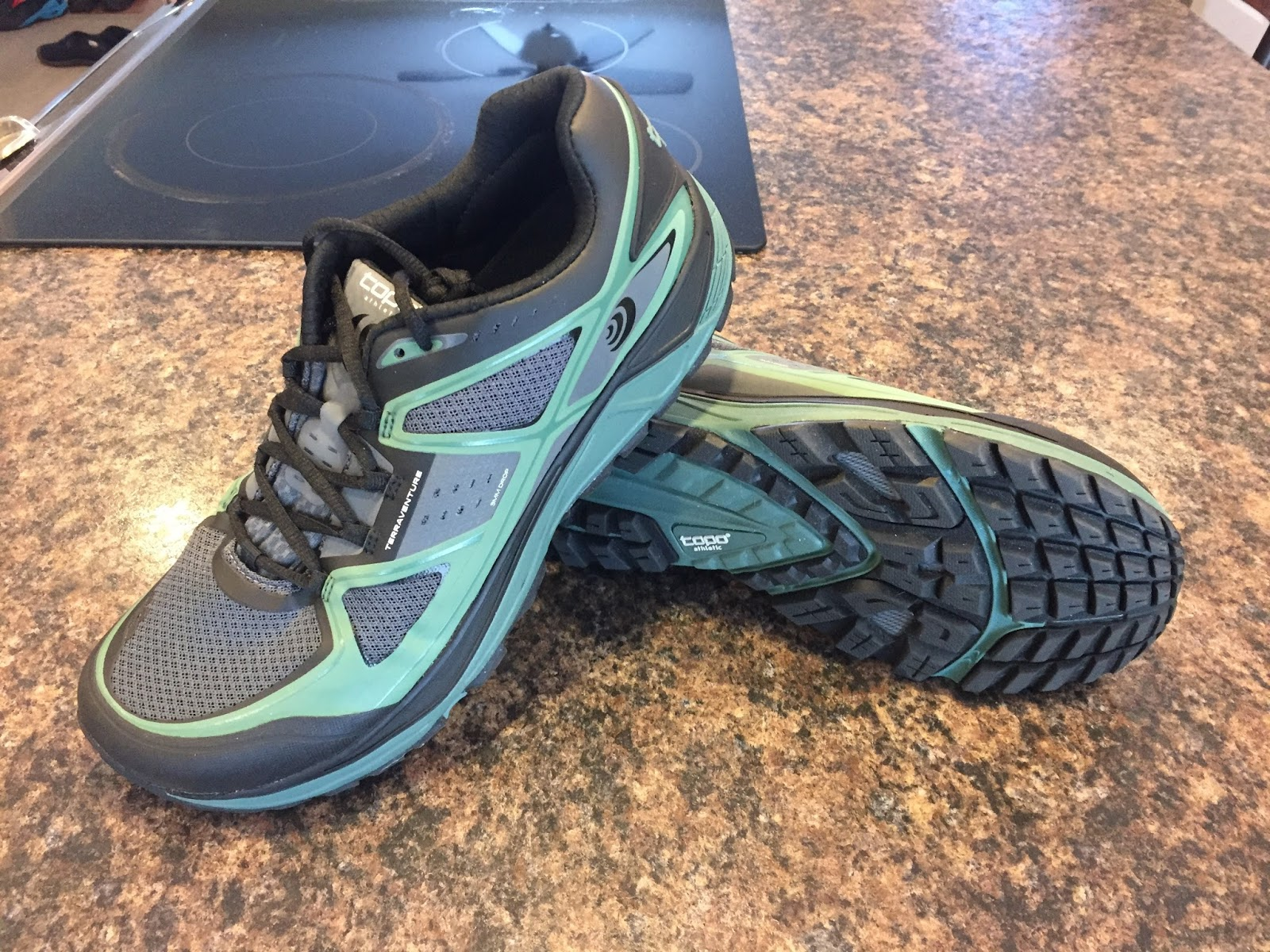 I ll confess that I am not a runner who typically seeks or desires a  natural style running shoe d1a44c585b4