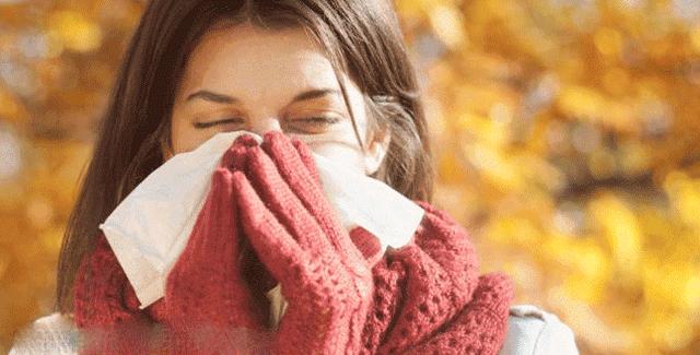 اسباب حساسية الجهاز التنفسي وعلاجها