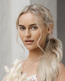 Anna Nystrom Bio