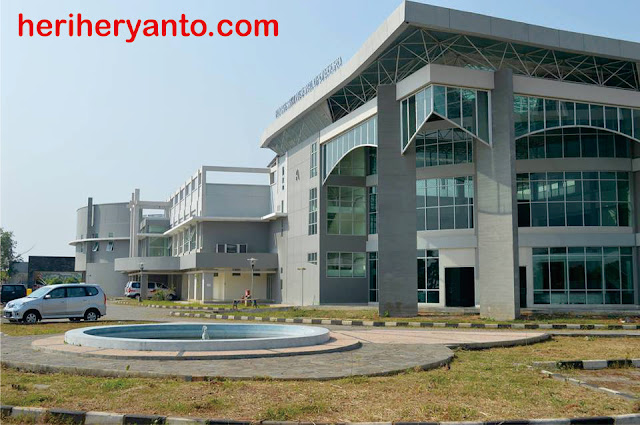 Prosedur atau Cara dan Berkas yang Harus Disiapkan Saat Rawat Jalan (berobat) ke Rumah Sakit Nasional Diponegoro (RSND) UNDIP
