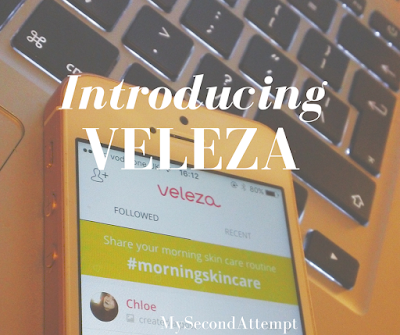 Introducing Veleza