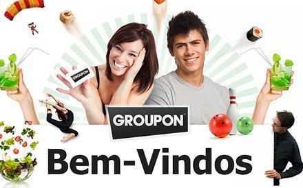 Groupom Compras Coletivas - Ofertas e Descontos