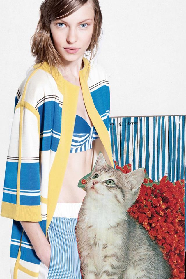 Antonio Marras {Cool Chic style Fashion}