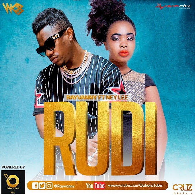 (New AUDIO) | Rayvanny Ft Ney Lee - Rudi | Mp3 Download (New Song)