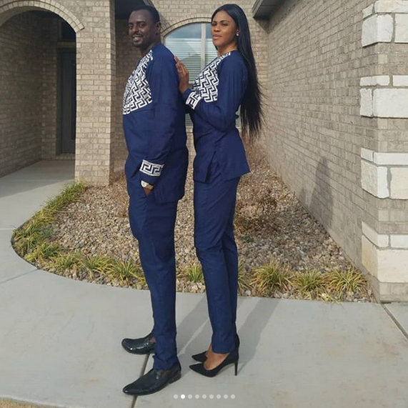Blessing-Okagbare-Igho-and-husband-Igho-Otegheri-1