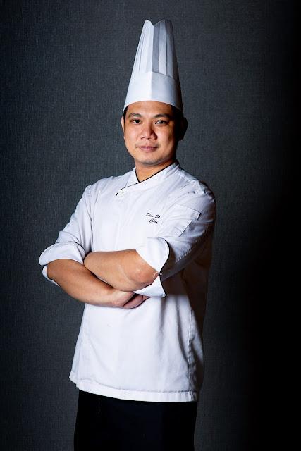 Dim Sum Tastemaker – Chef Jun