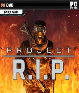 Project RIP Torrent - PC (2019)