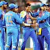 टी -20 सामन्यात भारताने श्रीलंकेला 78 धावांनी पराभूत करून तीन सामन्यांची टी -20 मालिका जिंकली