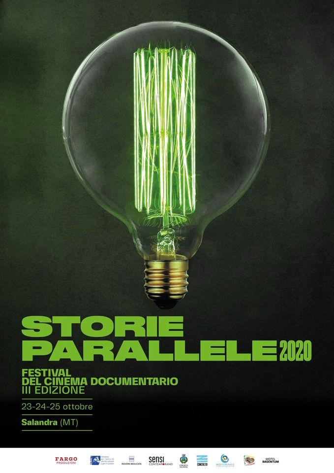 Matera: rinviato il festival del cinema documentario 'Storie Parallele'