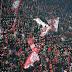 Tρολάρισμα οπαδών του Ολυμπιακού σε ΠΑΟΚ