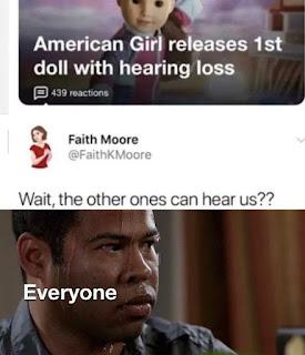 Dolls Meme