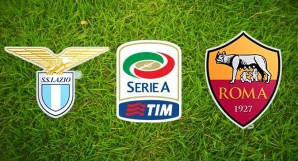 LAZIO ROMA Streaming info YouTube Facebook, dove vederla Gratis Video e in Diretta Sky TV | Calcio Serie A
