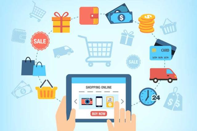 5 Fasilitas Online Terbaik untuk Memasarkan Bisnis Anda