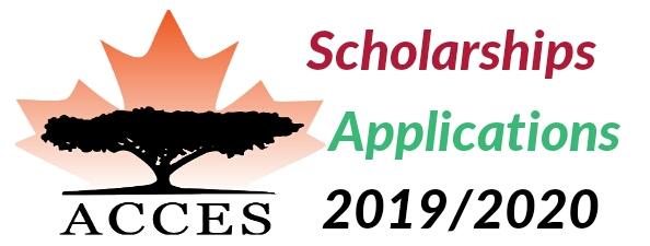 Post secondary school ACCESS Kenya Scholarships 2019