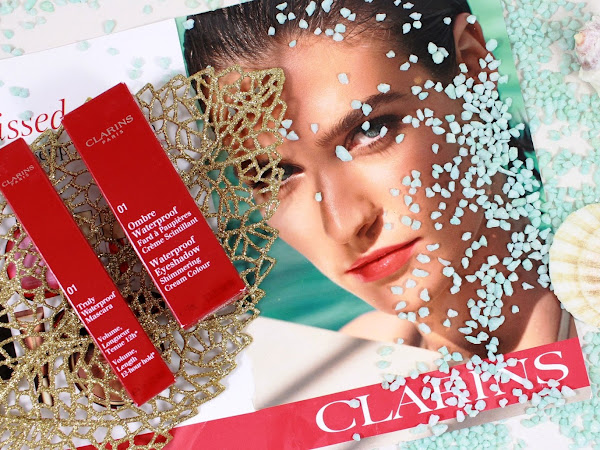 "Clarins // Collection 2016 ""Sunkissed"""