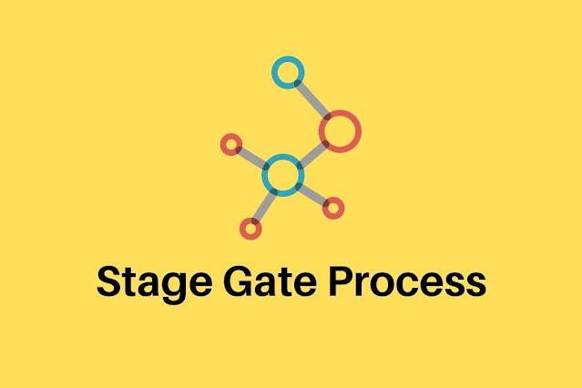 Stage Gate Process