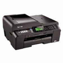Imprimante Brother MFC-j6510DW