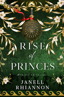 Review: Rise of Princes by Janell Rhiannon