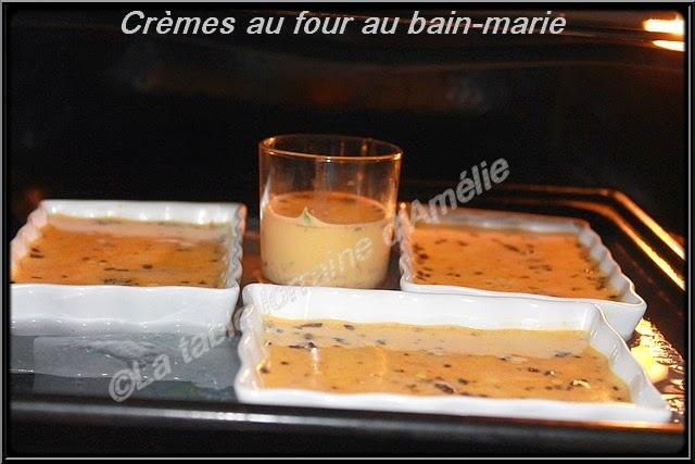 La table lorraine d 39 amelie asperges des bois ornithogale for Cuisson au bain marie au four