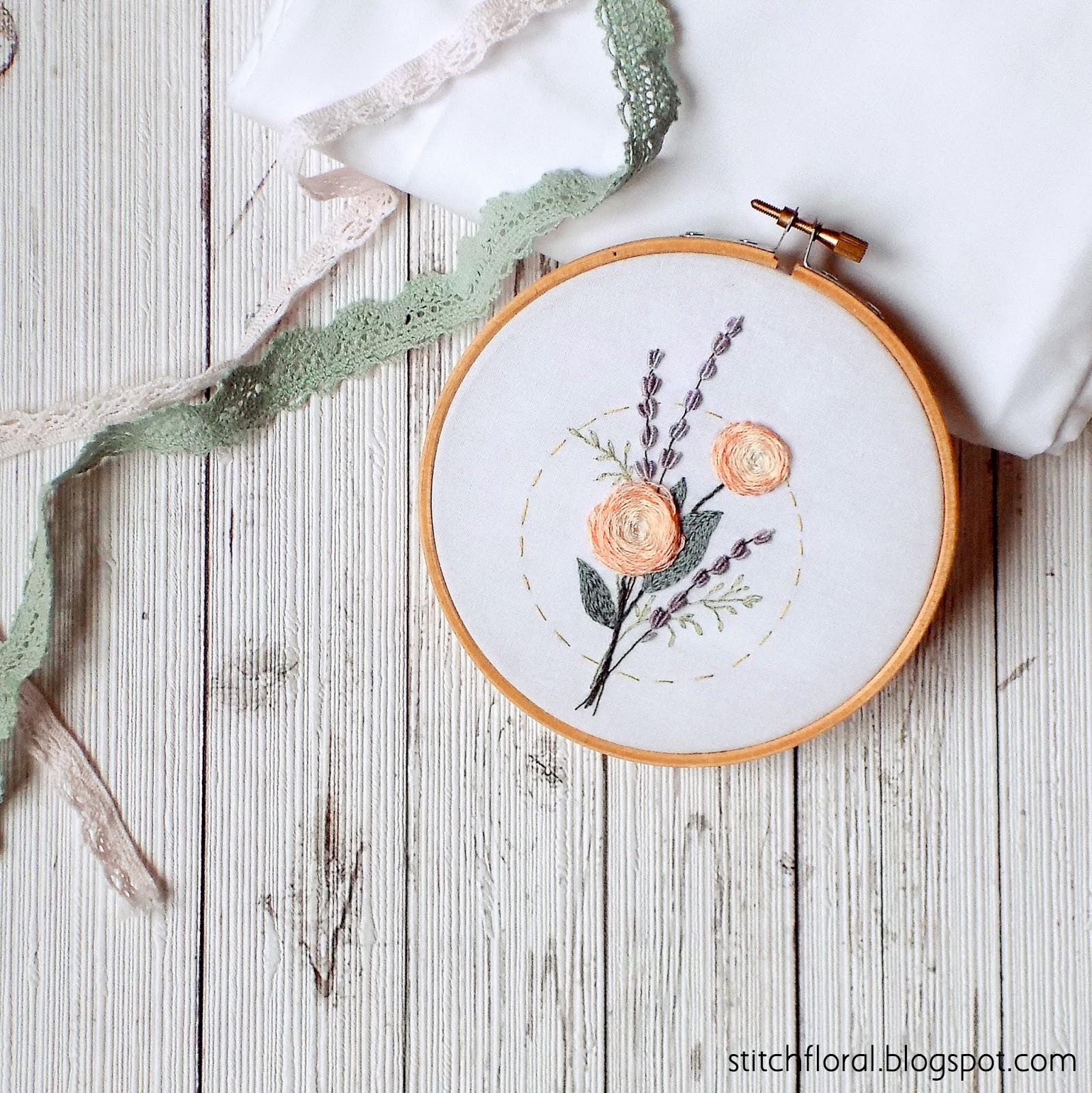 embroidery freebie