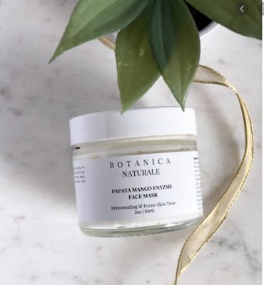 FREE Botanica Naturale Skincare Samples