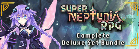 Super Neptunia RPG Deluxe Edition-PLAZA