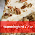 The Most Amazing Hummìngbìrd Cake Recipe