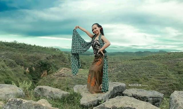 Lembah Ngingrong Gunung Kidul, Situs Geopark Gunung Sewu