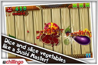 Food Processing iOS game released by Chillingo