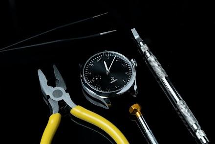 The Watchmaker | Ein Uhrmacher in Brooklyn NY - Eine Dokumentation