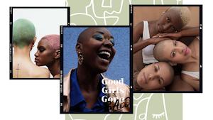 Lifestyle: Good Girls Gone Bald le compte instagram a suivre