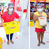 Consumers turn to Super Minimart as transition to 'normalcy' continues