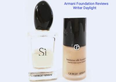 Armani Foundation Reviews — Which Foundation Long-Lasting Throughout of the day?