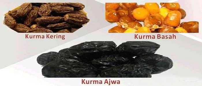 Manfaat Kurma Menurut Al-Quran dan Medis