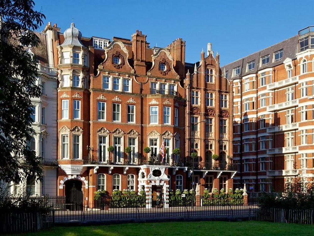 The Milestone Hotel, London, United Kingdom