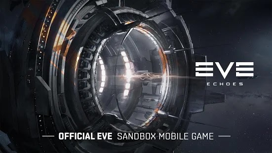 EVE Echoes Apk+Data Free on Android Game Download