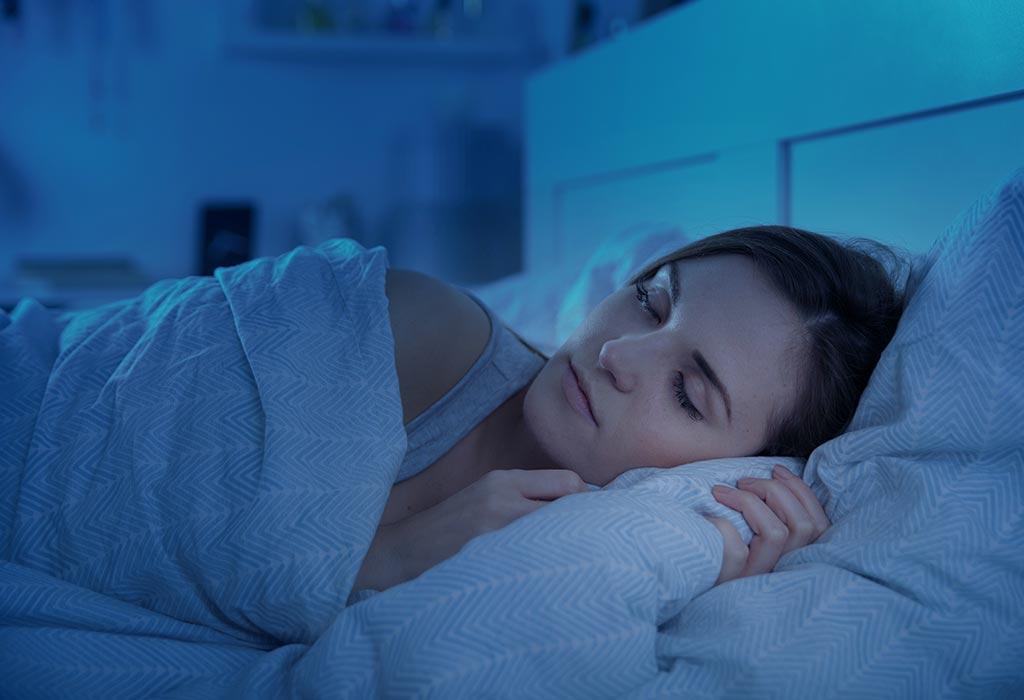 11 Benefícios do Sono à Saúde