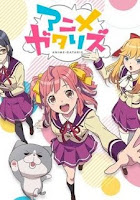 Animegataris 10  online
