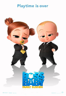 The Boss Baby: Family Business[2021][NTSC/DVDR-Custom HD]Ingles, Español Latino