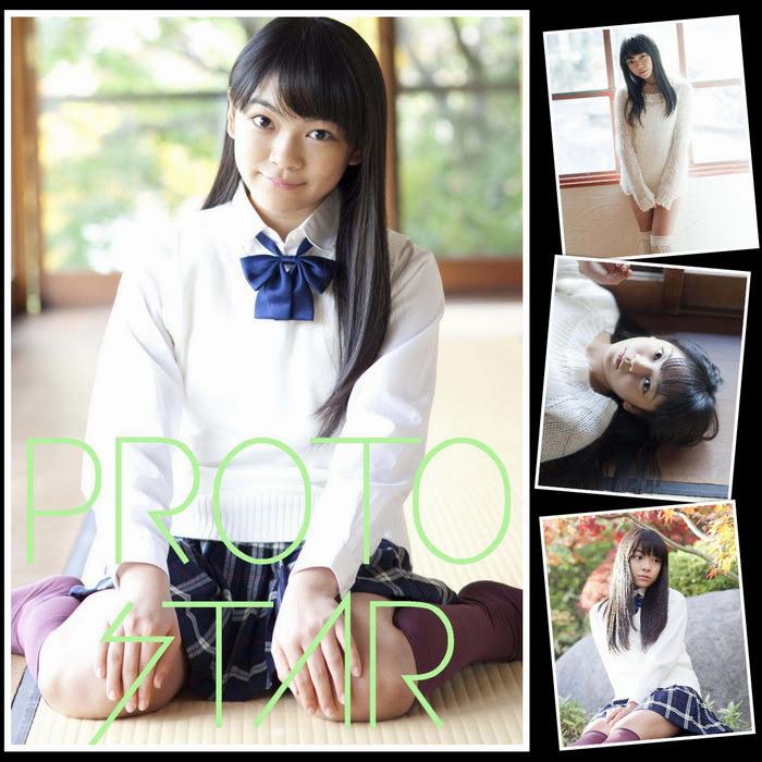 [Digital Photobook] Kao Miyatake 宮武佳央 & PROTO STAR 宮武佳央 vol.1 (2013-03-15) - Girlsdelta