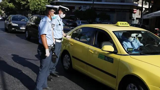 Πρόεδρος ΣΑΤΑ : Αδιανόητο να μην μπορεί να μπει μια οικογένεια στο ίδιο ταξί - Να μας πουν γιατί