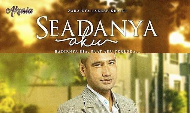 Sinopsis Drama Seadanya Aku (TV3) 2020.